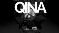 Johnny Filter - Qina ft. Def Eff